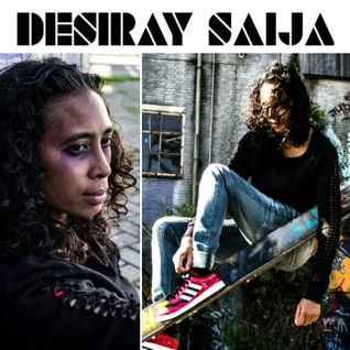 Desiray Saija