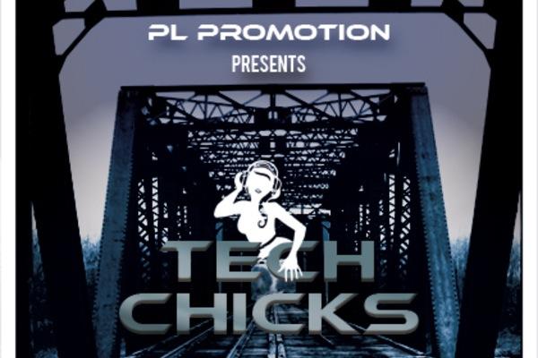 TechChicks Radio 178 ANON