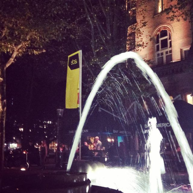 Ade by night Are you in?